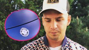 Pietro Lombardi sauer: Ihm wurde sein Mercedes-Stern geklaut