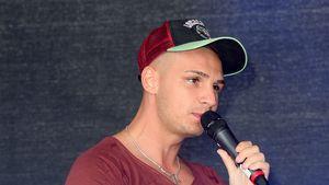 Pietro Lombardi, Sänger