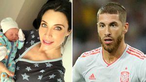 Wegen Baby: Freundin von Spanien-Kicker Ramos nicht bei WM?