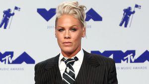Nach Konzertabsage: Pink wehrt sich gegen Faulheits-Vorwürfe