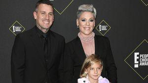 Zeit für die Familie: Pink will eine Musik-Pause einlegen