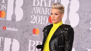 Sieben Wochen nach Tod: Sängerin Pink gedenkt ihres Vaters