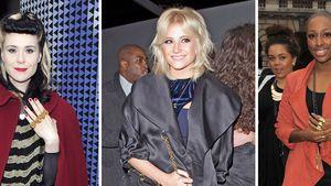 London Fashion Week: Pixie und Co. zum Auftakt