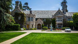 Hefners Ex-Freundin: Playboy Mansion soll kein Museum werden