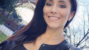 Anastasiya Avilova versteigert Playboy-Kette für guten Zweck