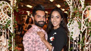 Paar-Bilder gelöscht: GNTM-Sayana von ihrem Prash getrennt?
