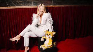 """Michelle Hunziker: """"Pretty in Plüsch"""" ist keine Kindershow"""
