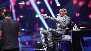 """""""Big Performance""""-Aus: Erste Worte von Prince Damien"""