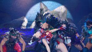 Prince Damien à la Miley: War das die beste DDD-Performance?