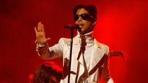 Zum 60. Geburtstag: Neues Album von Pop-Ikone Prince (†)!