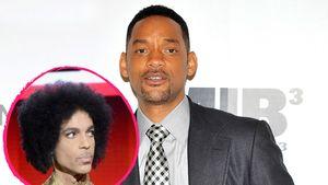 1 Tag vor seinem Tod: Will Smith telefonierte mit Prince
