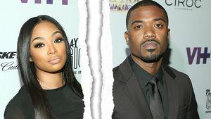 Kurz nach Geburt: Ray J und Princess lassen sich scheiden!