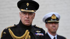Wird Prinz Andrew nie wieder royalen Pflichten nachgehen?