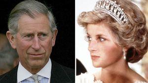 Prinz Charles und Prinzessin Diana