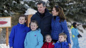 Bei den dänischen Royal-Kids kam es zu Gewalt an der Schule