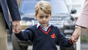 Lustig: Brite macht frechen Fake-Account von Prinz George!