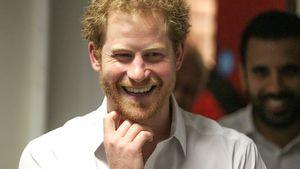 3. Baby für Herzogin Kate: 1. Statement von Prinz Harry!