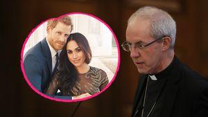 Prinz Harrys Hochzeit: DAS darf dem Bischof nicht passieren!