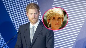 An Dianas Geburtstag: Prinz Harry hält ergreifende Rede