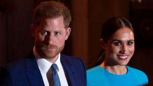 Supermodel-Vater wird neuer Nachbar von Meghan und Harry!