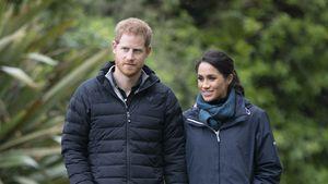 Harry und Meghan haben sich ein neues Anwesen gekauft