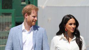Sind Prinz Harry und Meghan unglücklich in Los Angeles?