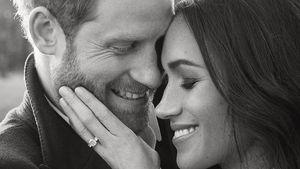 Royale Hochzeit: Kein Balkon-Kuss von Meghan & Prinz Harry?