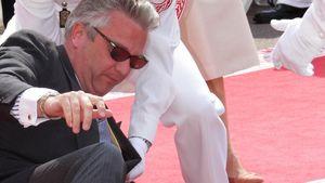 Oh! Belgischer Prinz stürzt bei Fürsten-Hochzeit