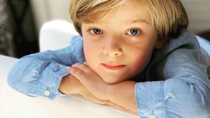Süßer Mama-Post: Madeleine von Schweden gratuliert Sohn Nico