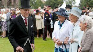 Wie bitte!? Prinz Philip (96) soll der Queen untreu sein?
