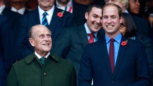 Wegen Prinz Philips Tod: Die Royals verschieben ihre Termine