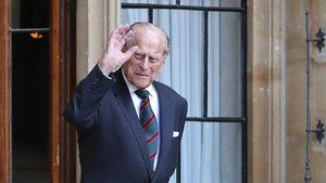 Trotz Megxit: Prinz Philip (99) bleibt weiter im Krankenhaus