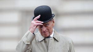 Zweites Wochenende: Prinz Philip bleibt weiterhin in Klinik!