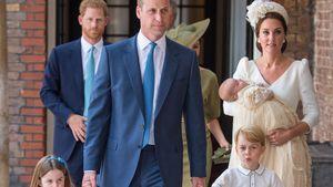 Royal-Rekord: Dieses Baby hatte das höchste Geburts-Gewicht!