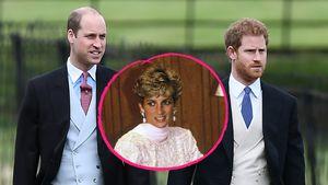 Wegen Mutter Diana: Steht der nächste royale Streit bevor?
