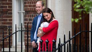 "Böse! Reporterin nannte Kates Baby live im TV ""Dickerchen"""
