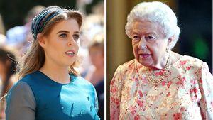 Beatrice' heimliche Hochzeit: Ist die Queen der Grund dafür?