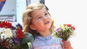 """Papa William über Charlotte: """"Sie wird für Ärger sorgen"""""""