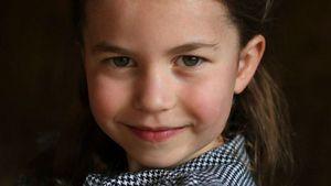 Prinzessin Charlotte schrieb als Zweijährige Geschichte!