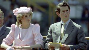 Trennung vor 25 Jahren: So schlimm war Charles' & Dianas Ehe