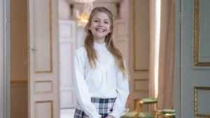 Zum neunten Geburtstag: Neue Bilder von Prinzessin Estelle!