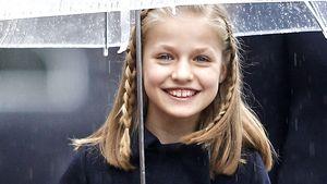 Happy Birthday, kleine Hoheit! Dieser Royal wird heute 11!