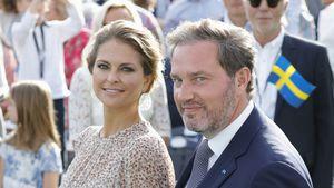 London ade? Prinzessin Madeleine gibt ihre Luxuswohnung auf!