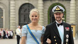 Mette-Marit und Haakon: So liebevoll war ihr Kennenlernen