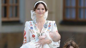 Schwester erstmals schwanger: Sofia von Schweden wird Tante!