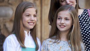 Sofía und Leonor von Spanien: Erster Urlaub ohne Eltern!