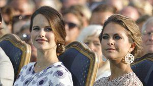 Prinzessin Madeleines Paten-Wahl: Fieser Schlag gegen Sofia?