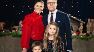 Seid ihr groß geworden! Estelle und Oscar im Weihnachtsvideo