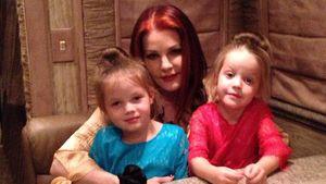 Nach Kinderporno-Vorwurf: Priscilla Presley nimmt Enkel auf!