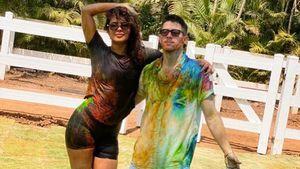 Das machen Nick Jonas und seine Frau Priyanka in Isolation